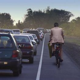 De fietsrouteApp: verzamel fietservaringen